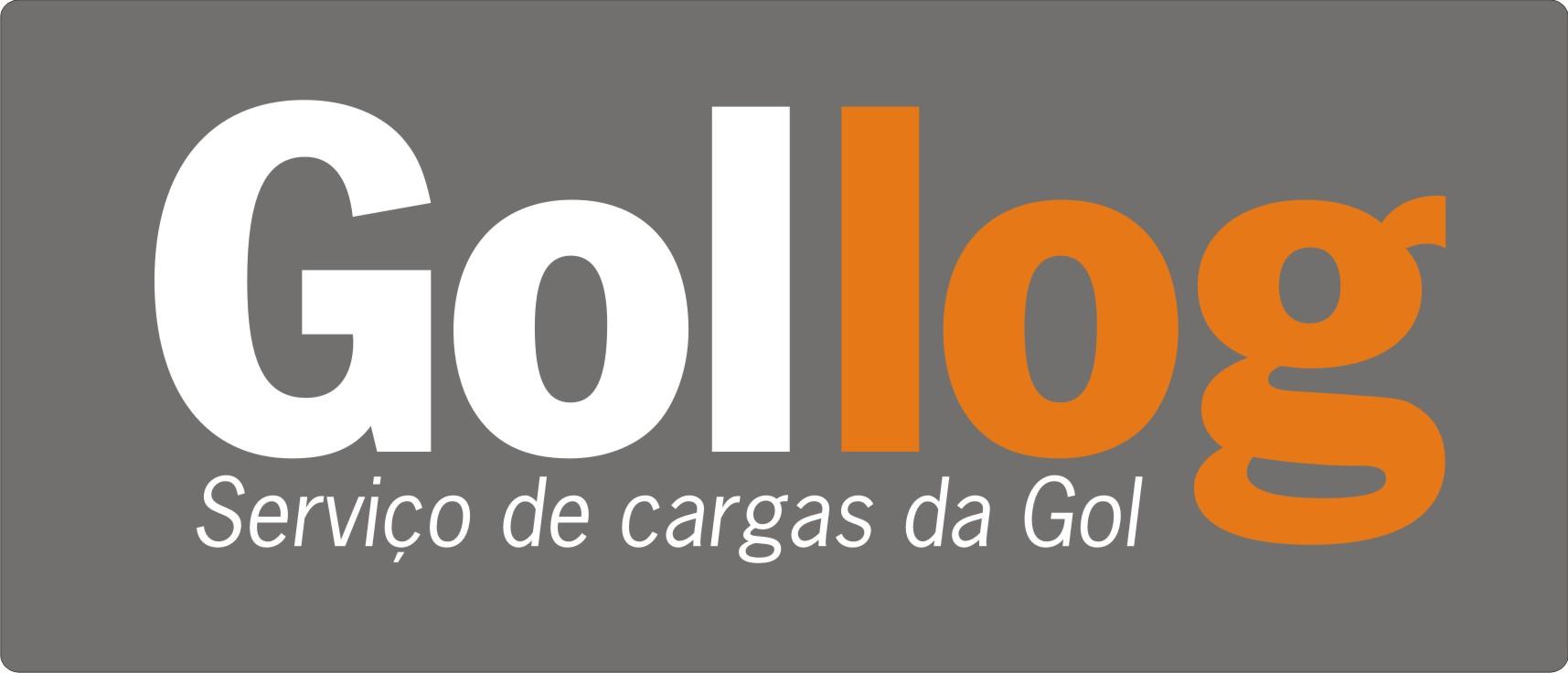 logo gol log
